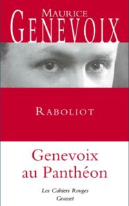 La couverture ne présente plus comme l'ancienne version, un lapin sur fond rouge. Elle s'intègre à la nouvelle ligne de fabrication des Cahiers Rouges.